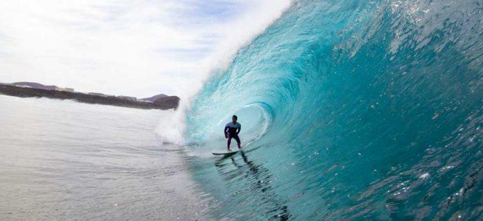Brasil divide primeiro lugar no Festival de Cinema de Surfe na França