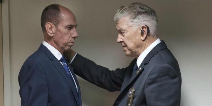 'Twin Peaks' – Terceira Temporada: Episódio 9