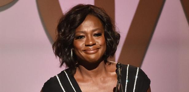 Viola Davis será produtora de filme sobre luta contra o abuso sexual de crianças e adolescentes