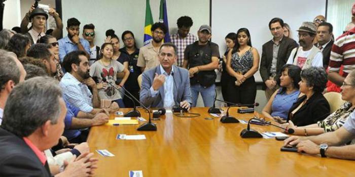 Edital de R$ 3 milhões incentiva produção cinematográfica do Amapá
