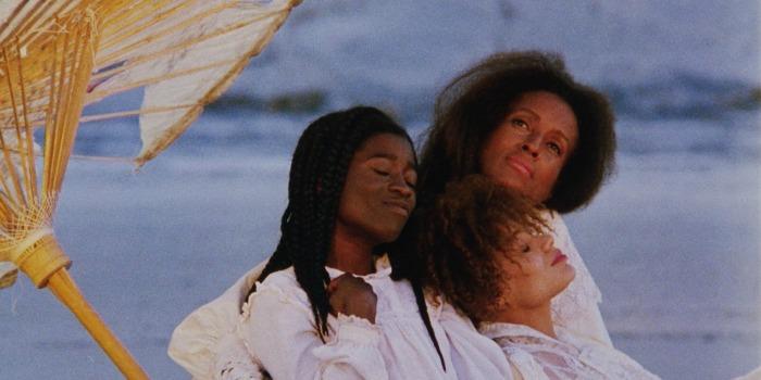 Daughters of the dust: uma celebração da mulher e da cultura negra