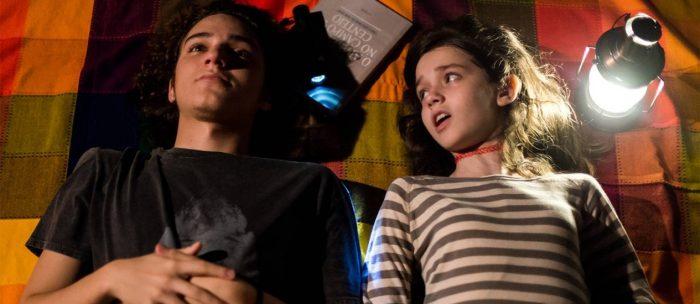 'Fala Comigo': corajoso drama brasileiro sobre amor e sexualidade