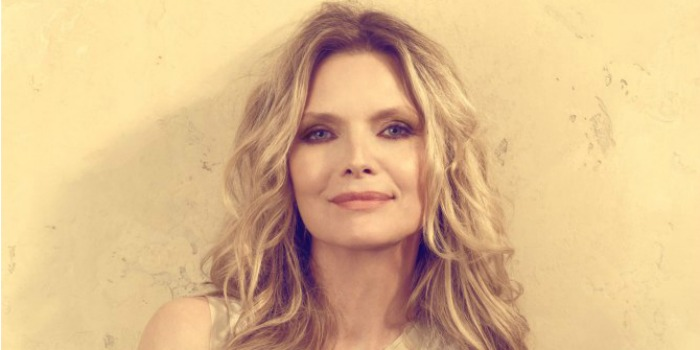 Michelle Pfeiffer será novidade do elenco da sequência de 'Malévola'