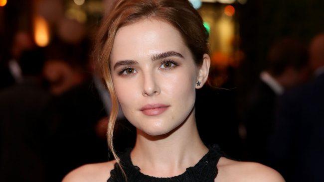 Estrela de 'Antes que Vá' estará ao lado de Johnny Depp em 'Richard Says Goodbye'