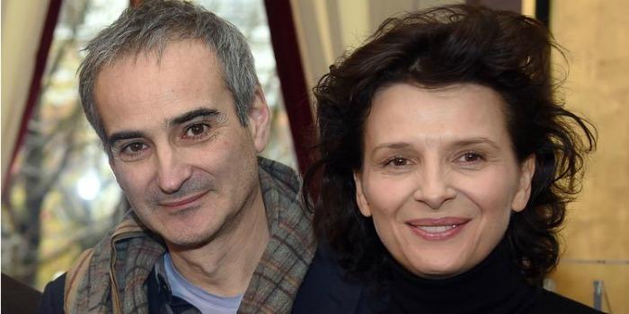 Olivier Assayas e Juliette Binoche retomam parceria na comédia 'E-book'