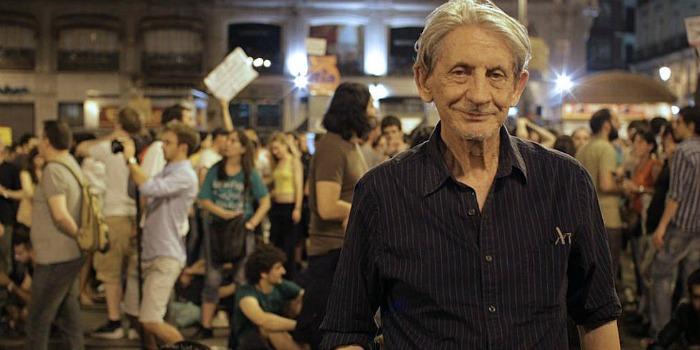 Diretor espanhol Basilio Martín Patino morre aos 86 anos