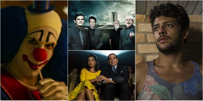 Cinema Brasileiro: 10 Filmes Nacionais para ver até o fim do ano