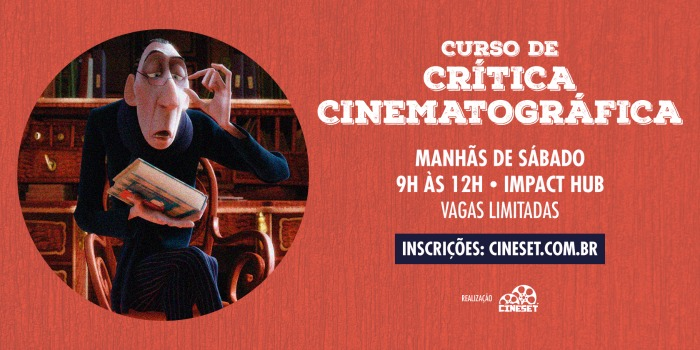 Cine Set abre inscrições para curso de crítica de cinema em Manaus