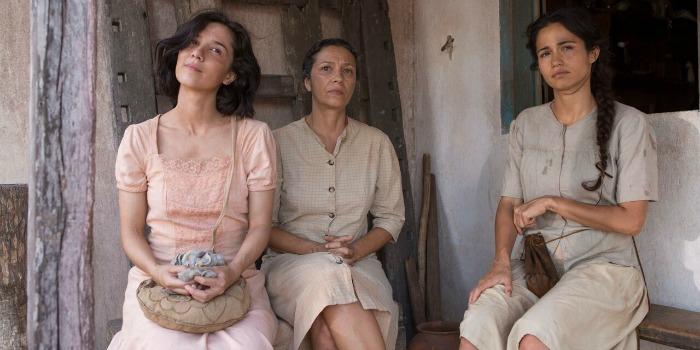 Marjorie Estiano e Nanda Costa são estrelas de novo filme do diretor de 'Dois Filhos de Francisco'