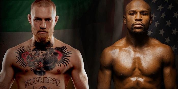 Furacão e luta Mayweather x McGregor derrubam bilheterias nos EUA