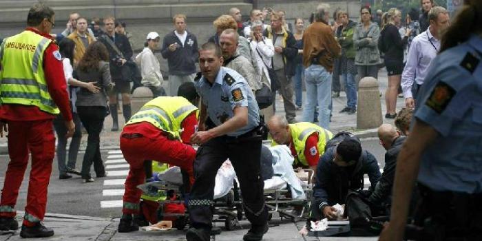 Paul Greengrass reconta atentado terrorista na Noruega em filme do Netflix