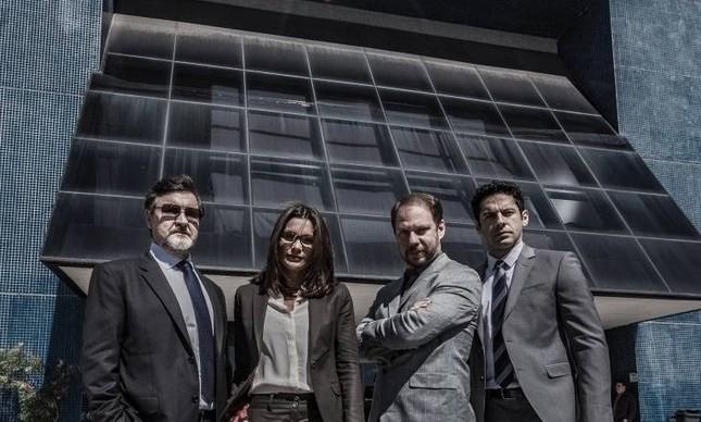 Advogados de SP exigem divulgação dos patrocinadores do filme 'Polícia Federal'