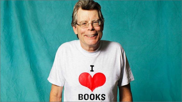 Novo livro de Stephen King será adaptado para os cinemas