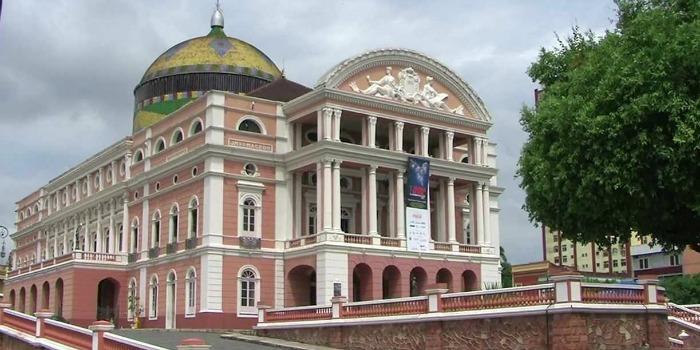 Centro de Manaus volta a ganhar cinema após quase 15 anos