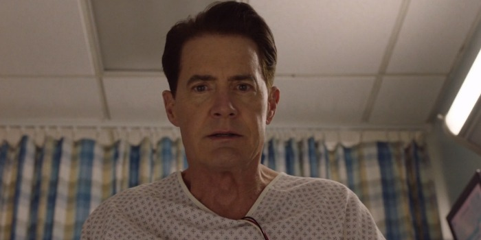 'Twin Peaks' – Terceira Temporada: Episódio 16