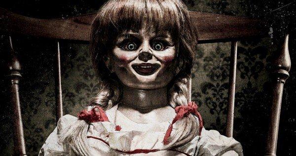 'Annabelle 2 – A Criação do Mal': grata surpresa quase tão boa quanto 'Invocação do Mal'