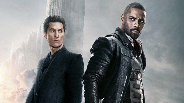 'A Torre Negra': nova adaptação esquecível de Stephen King para os cinemas