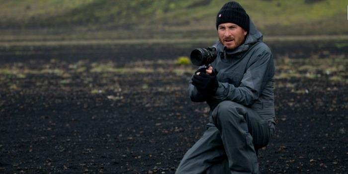 Darren Aronofsky virá ao Brasil para lançar filme de terror
