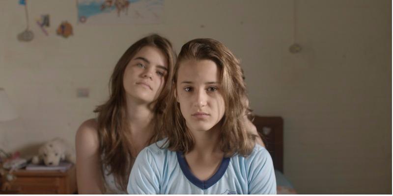 'As Duas Irenes': delicada pérola sobre a puberdade