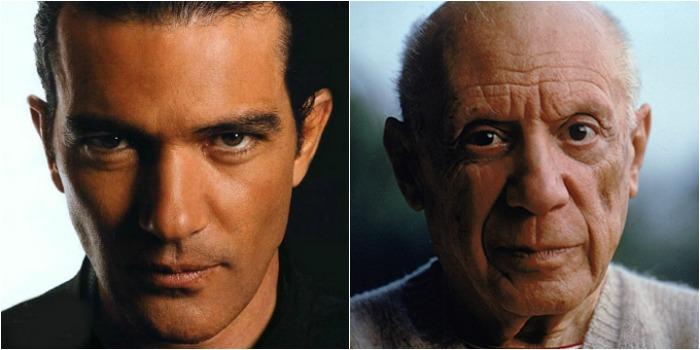 Antonio Banderas será Pablo Picasso na segunda temporada de 'Genius'