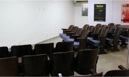 Cinema de rua do Centro de Manaus passa a ter sessões aos domingos
