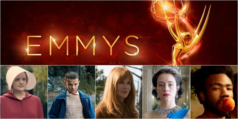 Emmy 2017 – As Apostas do Cine Set para o Oscar da Televisão