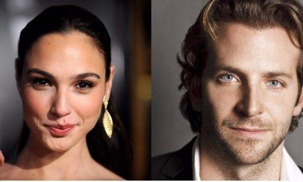 Gal Gadot e Bradley Cooper devem estrelar novo filme do diretor de 'Deus Branco'