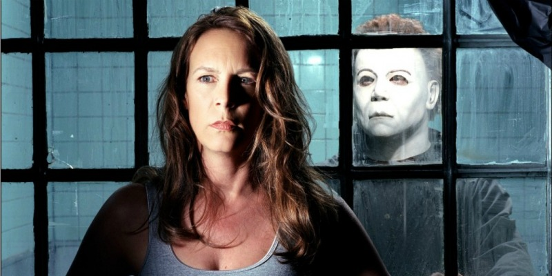 Jamie Lee Curtis está confirmada em reboot de 'Halloween'