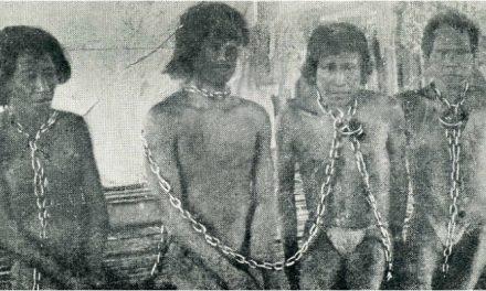 Aurélio Michiles aborda massacre indígena no ciclo da borracha em novo filme
