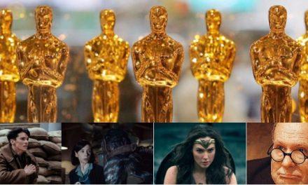 Oscar 2018: previsões e palpites sobre as indicações