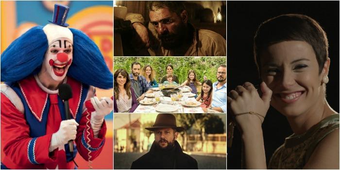Brasil no Oscar 2018: quem fica com a vaga na disputa de Melhor Filme Estrangeiro?