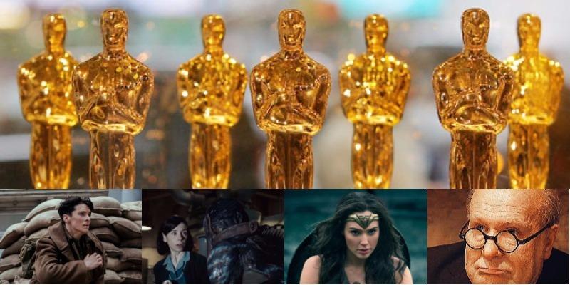 Oscar 2018: 341 longas disputam vaga na categoria de Melhor Filme