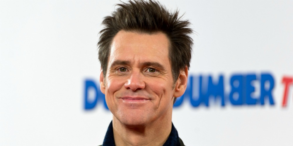 Jim Carrey será o vilão do filme 'Sonic the Hedgehog'