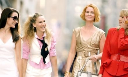 Sarah Jessica Parker descarta terceiro filme de 'Sex and the City'
