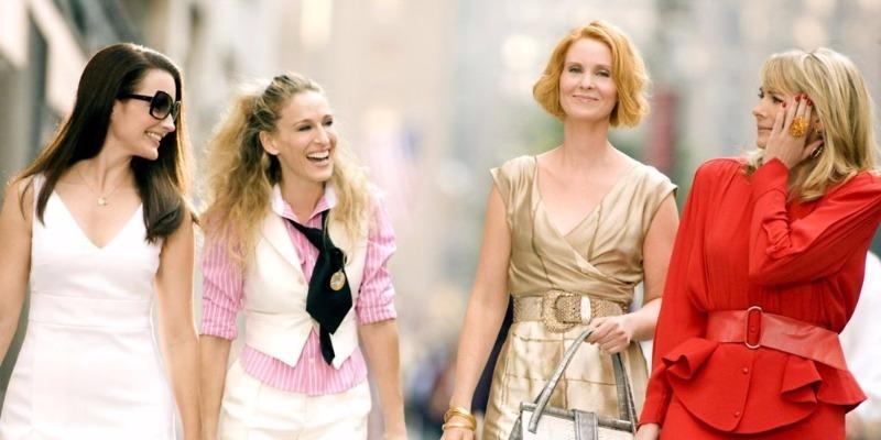 Sarah Jessica Parker descarta terceiro filme de 'Sex and the City'