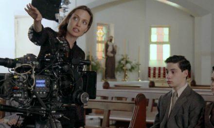 Camboja seleciona filme de Angelina Jolie para Oscar 2018