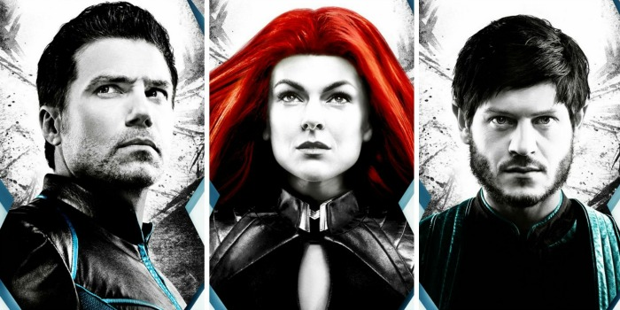 Série da Marvel, 'Inhumans' faz história na televisão