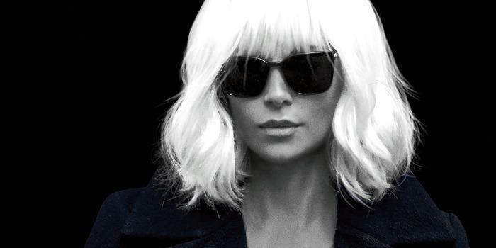 Charlize Theron anuncia acordo para fazer 'Atômica 2'