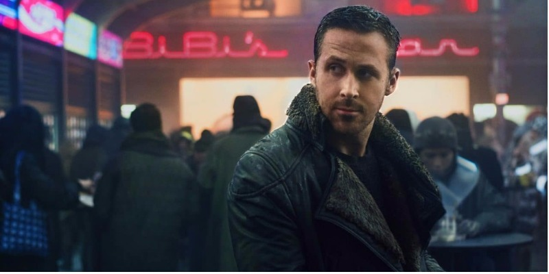 'Blade Runner 2049' estreia na liderança das bilheterias dos EUA