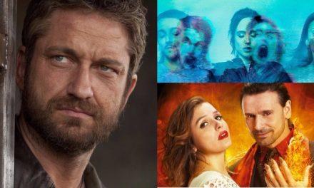 Seis filmes chegam aos cinemas de Manaus nesta quinta-feira