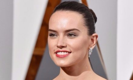 Daisy Ridley será protagonista do filme 'Daddio'