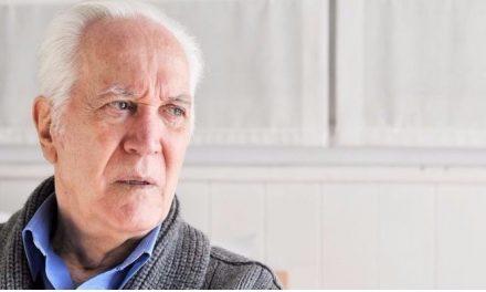 Ator argentino de 'O Labirinto do Fauno' morre aos 81 anos