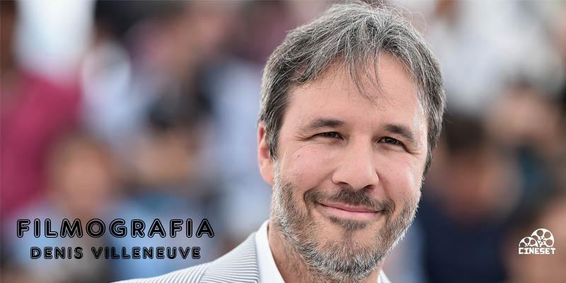 Denis Villeneuve: a intrigante carreira do diretor de obras ousadas em Hollywood