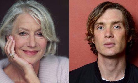 Novo filme de Luc Besson terá Helen Mirren e Cillian Murphy no elenco