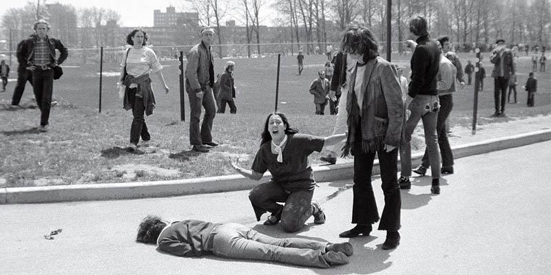 Violência policial em universidade americana nos anos 1970 será tema de filme