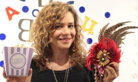 Com Leandra Leal, 'Divinas Divas' inaugura novo cinema de rua em Manaus