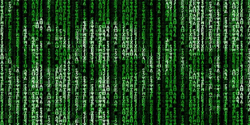 Produtor revela conteúdo dos códigos de computador de 'Matrix'