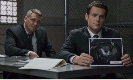 'Mindhunter – Primeira Temporada': o estranho fascínio dos serial killers