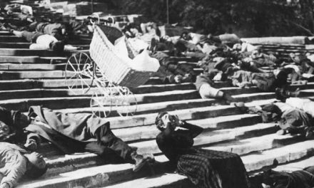Cine & Vídeo Tarumã destaca Revolução Soviética nesta semana na Ufam