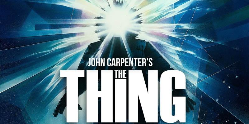 35 Anos de 'O Enigma do Outro Mundo', de John Carpenter
